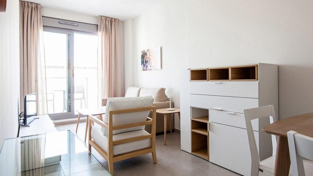 Apartamento PTS - 1