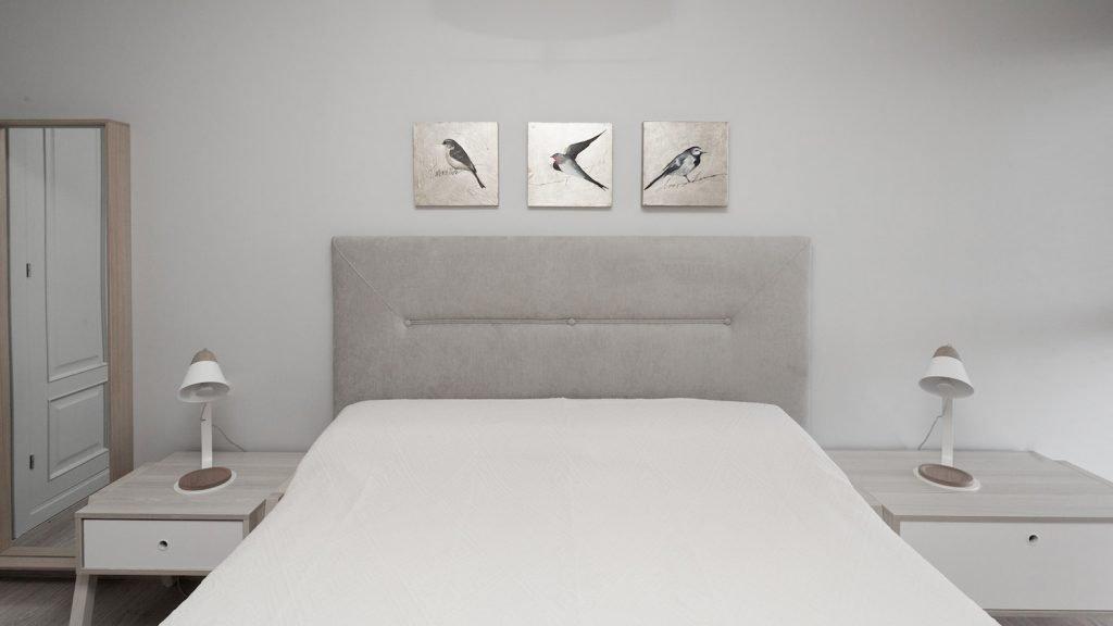 San Lázaro - Dormitorio 3