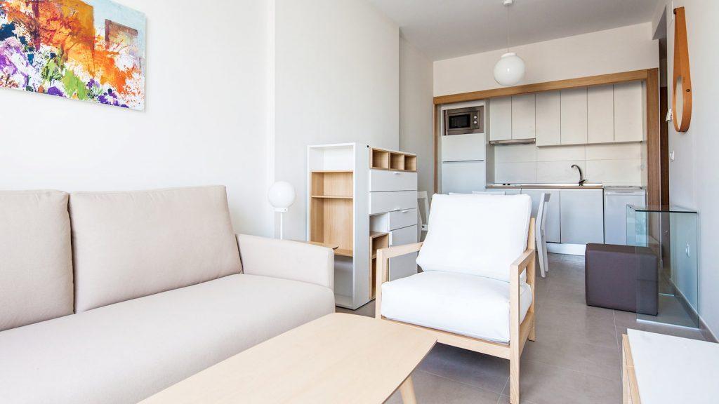Apartamento PTS - 2