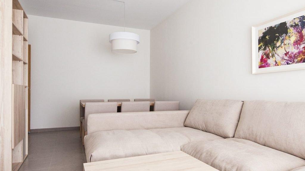 Apartamento PTS - 29