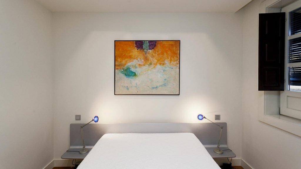 Piso San Antón - Dormitorio 2