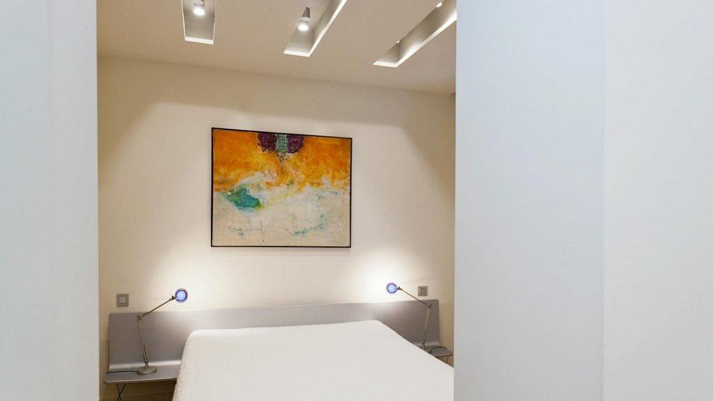Piso San Antón - Dormitorio 1