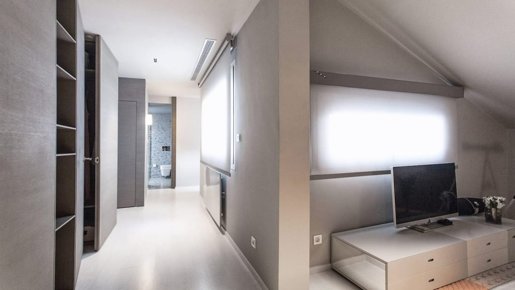 Buhardilla de San Antón - Dormitorio 3