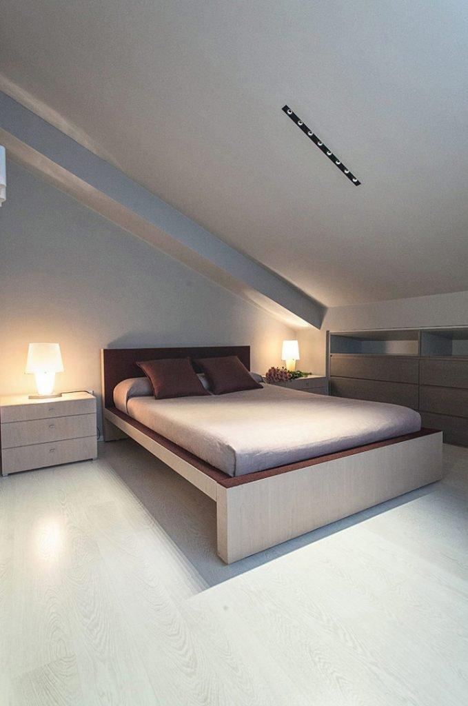 Buhardilla de San Antón - Dormitorio 5