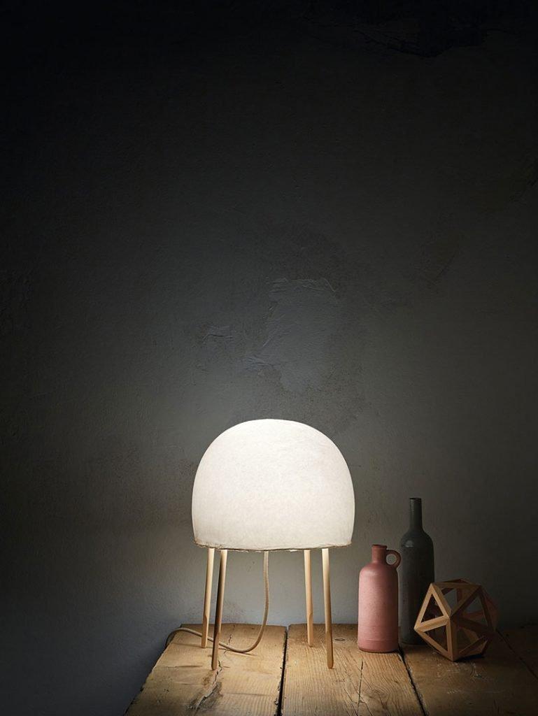 Lámpara Kurage Foscarini