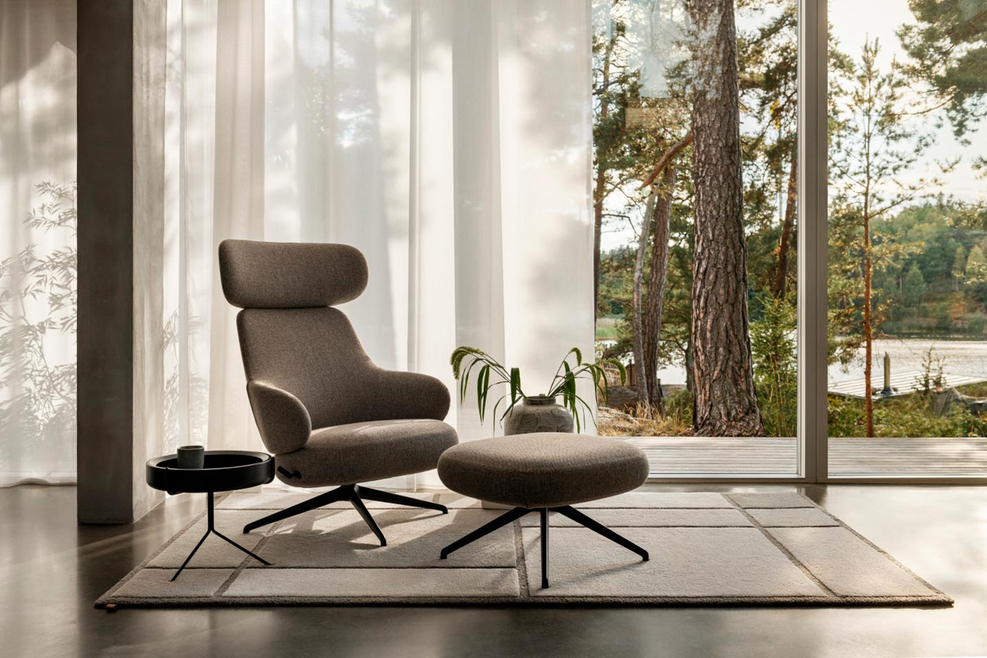 SILLON RELAX . SWEDESE BR